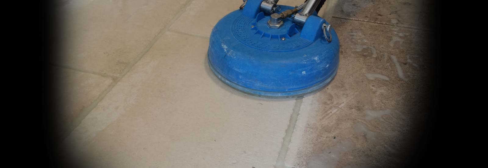 Limestone Cleaning and Sealing