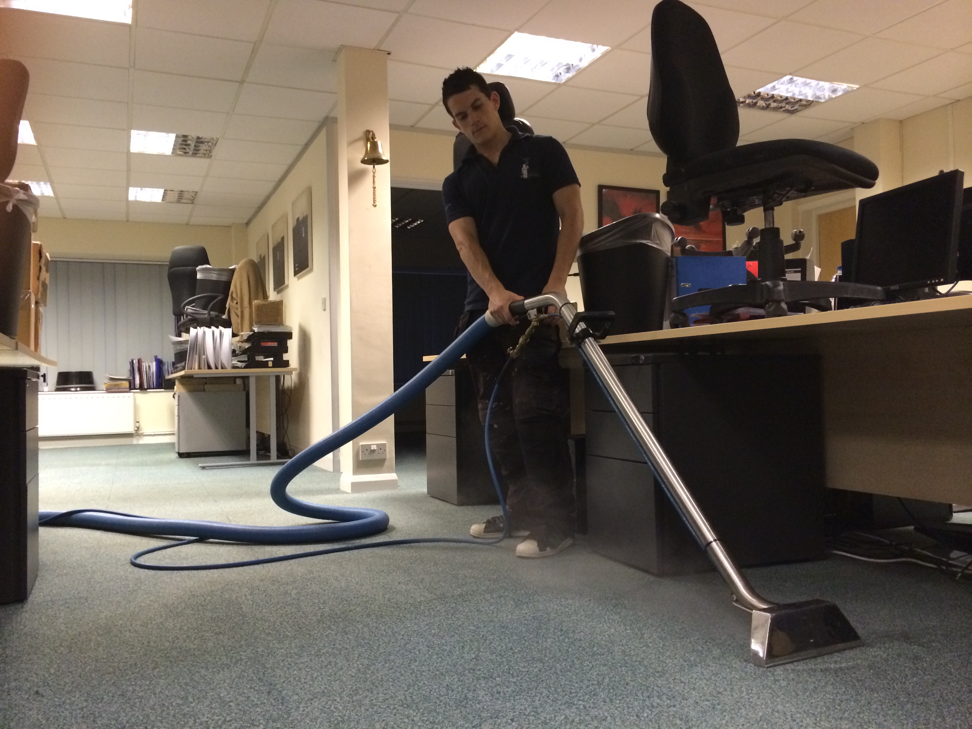 Commercial Rug Cleaning Hampshire Hook Cleaning Services