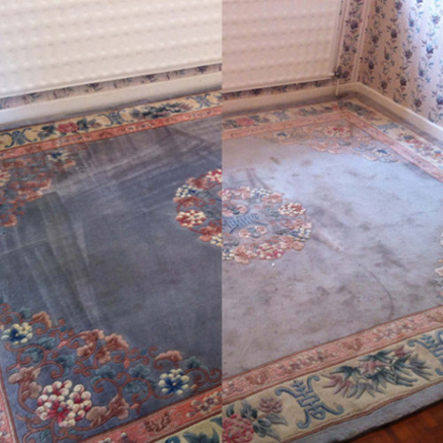 rug care and advice