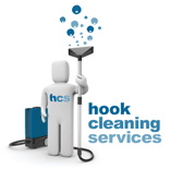 Hook Cleaning Services